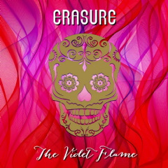 Erasure - Violet Flame (CD)