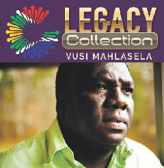 Mahlasela Vusi - Legacy Collection (CD)