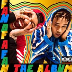 Brown Chris & Tyga - Fan Of A Fan : The Album (CD)