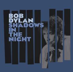 Dylan Bob - Shadows In The Night (CD)