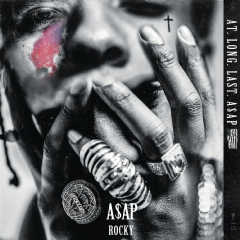 Asap Rocky - A.L.L.A. [ At Long Last ] (CD)