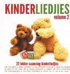 Tannie Riana - Kinderlietjies Vol.2 (CD)