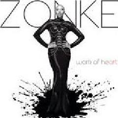 Zonke - Work Of Heart (CD)