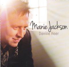 Jackson Manie - Dankie Heer (CD)