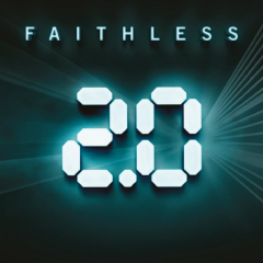 Faithless - Faithless 2.0 (CD)