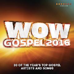 Varous - WOW Gospel 2016 (CD)
