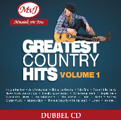 The Country Boys - Greatest Country Hits Vol.1 (CD)