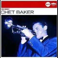 Chet Baker - Tenderly (CD)