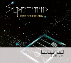 Supertramp - Crime Of The Century - Deluxe (CD)