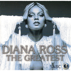 Diana Ross & The Supremes - The Greatest (CD)