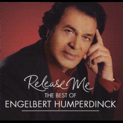 Humperdink, Engelbert - Release Me - Best Of Engelbert Humperdinck (CD)