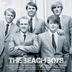 Beach Boys - Icon (CD)