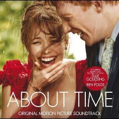 Original Soundtrack - About Time (CD)