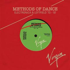 Methods Of Dance - Various Artists (CD)