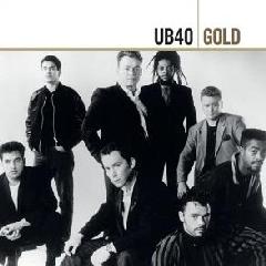 Ub40 - Gold (CD)