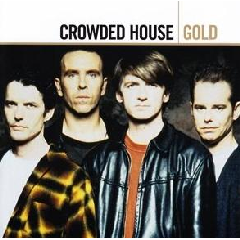 Crowded House - Gold (CD)