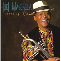 Hugh Masekela - Notes Of Life (CD)