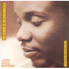Philip Bailey - Chinese Wall (CD)