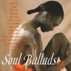 Soul Ballads - Vol.2 - Various Artists (CD)