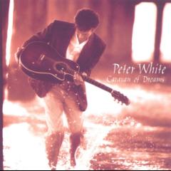 Peter White - Caravan Of Dreams (CD)