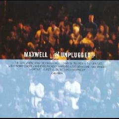 Maxwell - MTV Unplugged (CD)