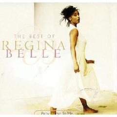 Regina Belle - Baby Come To Me - Best Of Regina Belle (CD)