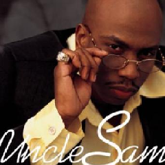 Uncle Sam - Uncle Sam (CD)