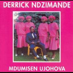 Derrick Ndzimande - Mdumiseni UJohova (CD)