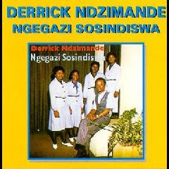 Derrick Ndzimande - Ngegazi Sosindiswa (CD)