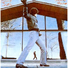 Billy Joel - Glass Houses (CD)