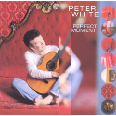 Peter White - Perfect Moment (CD)