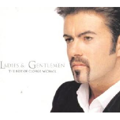 George Michael - Ladies & Gentlemen - Very Best Of George Michael (CD)