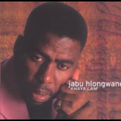 Jabu Hlongwane - Khaya Lam' (CD)
