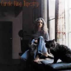 Carole King - Tapestry (CD)