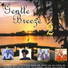 Gentle Breeze - Vol 2 - Various Artists (CD)
