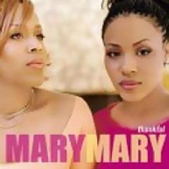 Mary Mary - Thankful (CD)