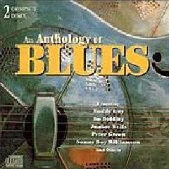Champion Jack Dupree - Anthology Of The Blues (CD)