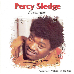 Percy Sledge - Favourites (CD)