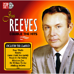 Jim Reeves - Double The Hits (CD)