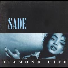 Sade - Diamond Life - Remastered (CD)