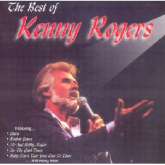 Kenny Rogers - Best Of Kenny Rogers (CD)