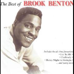 Brook Benton - Very Best Of Brook Benton (CD)