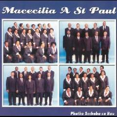 Macecilia A St.Paul - Phutha Sechaba Sa Hau (CD)
