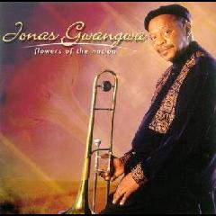 Jonas Gwangwa - Flowers Of The Nation (CD)