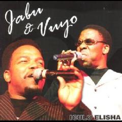 Jabu & Vuyo - Iculo Elisha (CD)