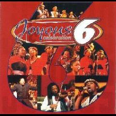 Joyous Celebration 6 - Be Inspired - Various Artists (CD)