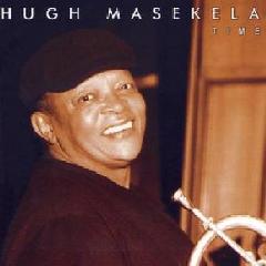 Hugh Masekela - Time (CD)