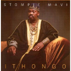 Stompie Mavi - Ithongo (CD)