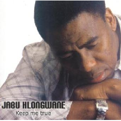 Jabu Hlongwane - Keep Me True (CD)