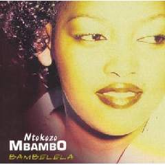 Ntokozo - Mbambo (CD)